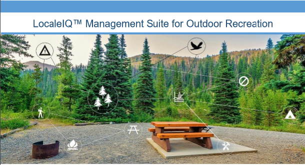 LocaleIQ for Outdoor Recreation